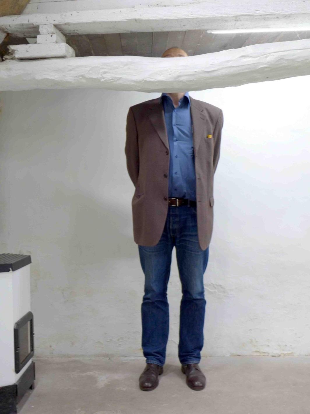 Meet the artists & authors / Performance Kurt Ryslavy