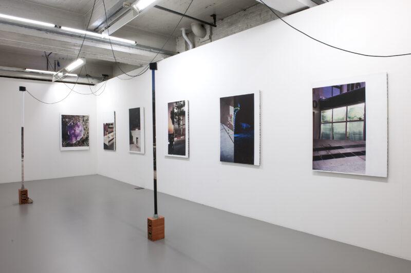 Vue d'exposition 7 – Panorama © Philippe De Gobert