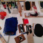 Atelier Figures du monstre, Marion Fabien (2) - CENTRALE