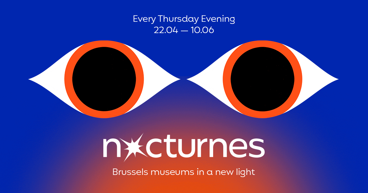 Nocturne at CENTRALE