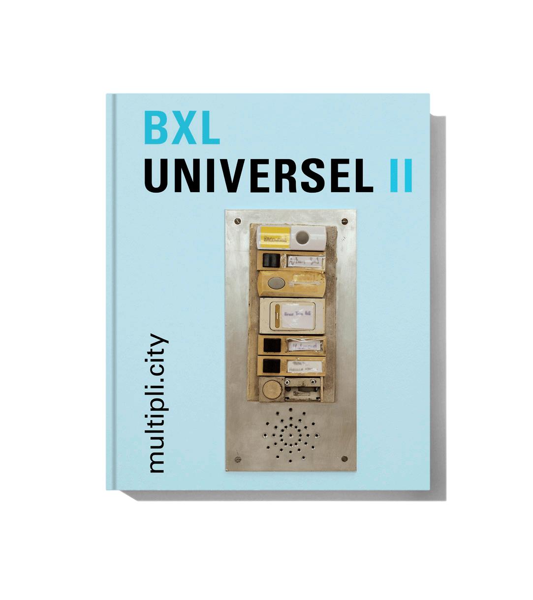 BXL UNIVERSEL II : multipli.city